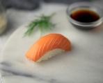 Суши Сякэ (лосось)